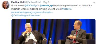 19-May-08 twitter tweet Pauline Hull Eddie Morris - litigation.PNG